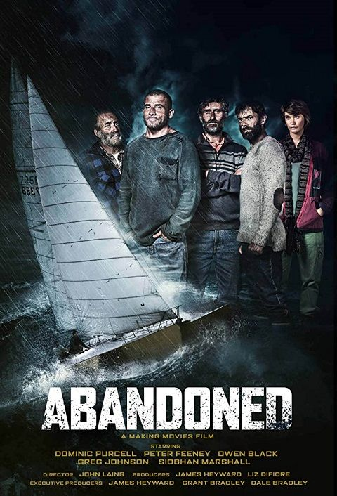 Abandoned 2015 FRENCH BDRip x264-Ulysse