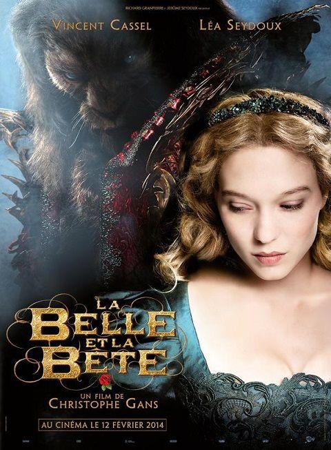 La Belle Et La Bete 2014 FRENCH 1080p BluRay x264-LOST