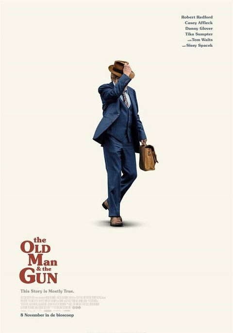 The Old Man and the Gun 2018 FRENCH BRRip XviD AC3-NoTag