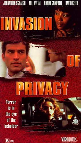 Piège intime (Invasion of Privacy) (1996) Multi DVDRip H264 AAC2 0 Hyd