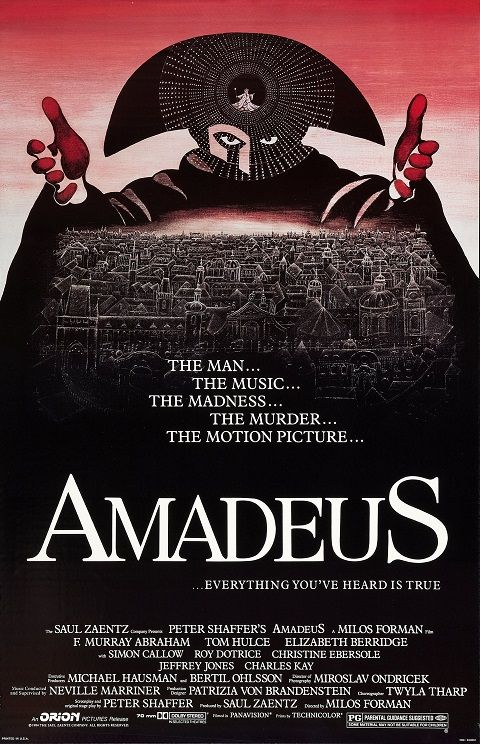 Amadeus 1984 DC FRENCH BRRip XviD AC3-NoTag