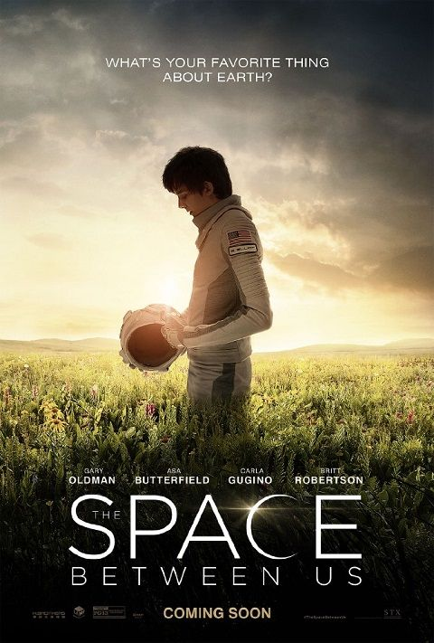 The Space Between Us 2017 FRENCH 720p BluRay x264-LOST