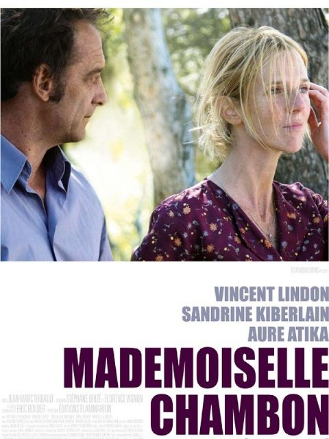 Mademoiselle Chambon 2009 FRENCH DVDRip XviD AC3-NoTag