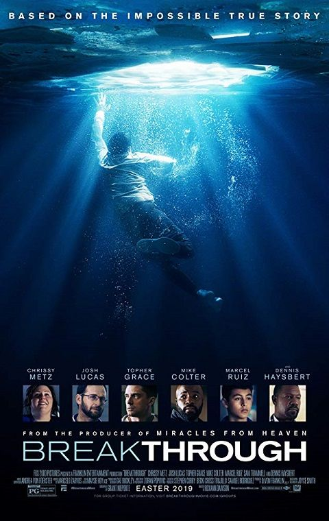 Breakthrough 2019 FRENCH 720p BluRay x264 AC3-VENUE