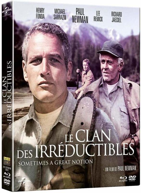 Le Clan des irréductibles (1971) MULTi 1080p BluRay x264-LRL (Sometimes a Great Notion)