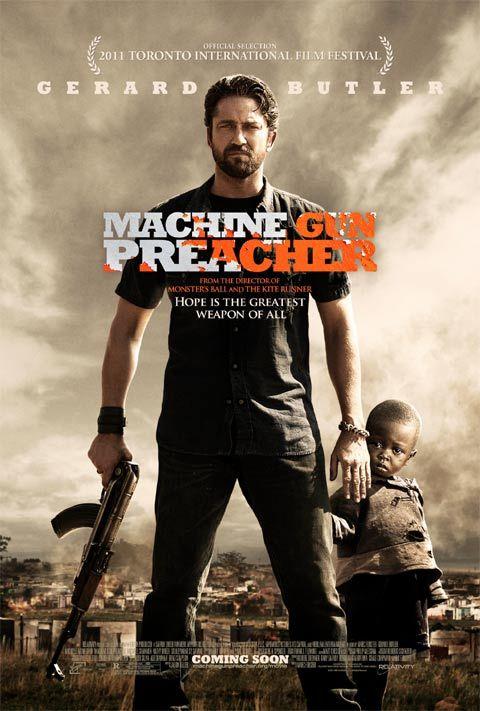 Machine Gun Preacher 2011 FRENC BRRip XviD AC3-NoTag