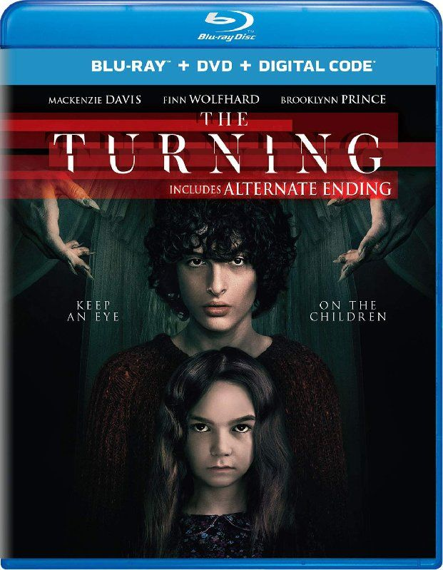 The Turning 2020 MULTI COMPLETE BLURAY-RELiGiOUS  Exclusivité
