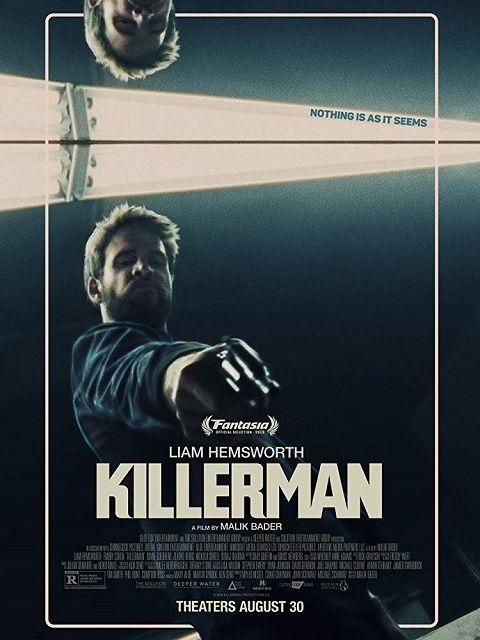 Killerman 2019 FRENCH 720p BluRay x264-LOST