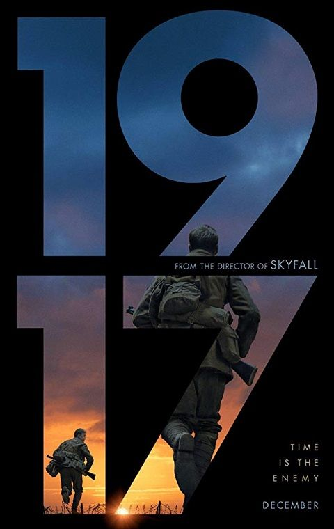 1917 2019 FRENCH BRRip XviD AC3-NoTag