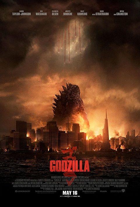 Godzilla 2014 FRENCH 720p BluRay x264-VENUM