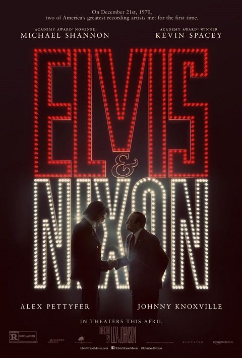 Elvis and Nixon 2016 FRENCH BRRip XviD AC3-NoTag