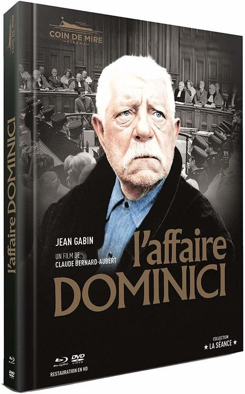 L'affaire Dominici (1973) FRENCH 1080p BluRay x264-LRL