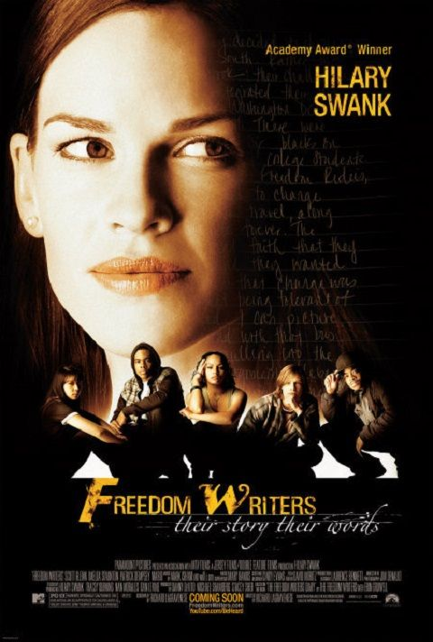 Freedom Writers 2007 FRENCH BRRip XviD AC3-NoTag
