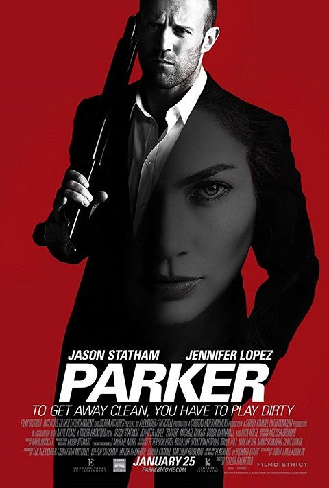 Parker 2013 FRENCH BRRip XviD AC3-NoTag