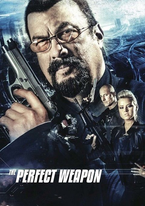 The Perfect Weapon 2016 FRENCH 720p BluRay x264-ULSHD