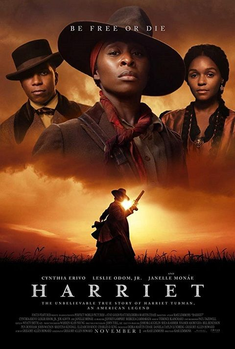Harriet 2019 FRENCH BRRip XviD AC3-NoTag