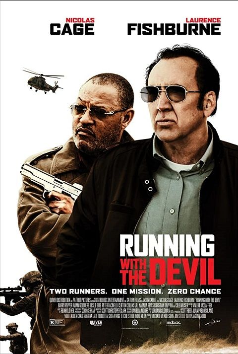 Running With The Devil 2019 FRENCH BRRip XviD AC3-NoTag