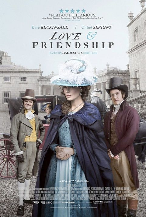 Love and Friendship 2016 FRENCH 720p BluRay x264-LOST