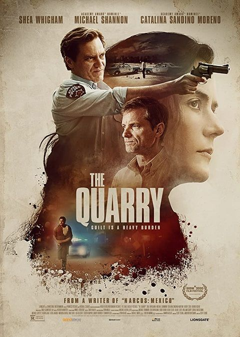 The Quarry 2020 FRENCH BRRip XviD AC3-NoTag