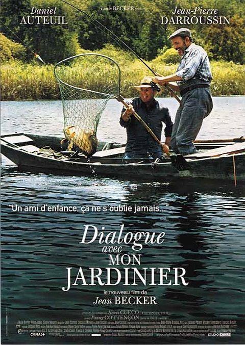 Dialogue avec mon Jardinier 2007 BRRip x264 AAC-parisa