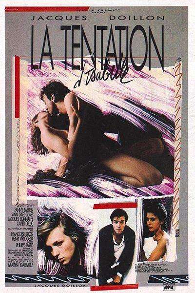 La Tentation d'Isabelle [1985] DVDRip HEVC Français MovieBuff