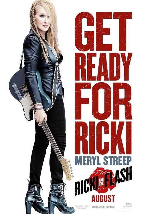 Ricki and the Flash 2015 FRENCH BRRip XviD AC3-NoTag