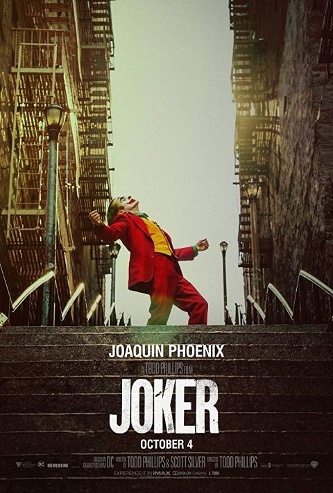 Joker 2019 FRENCH BRRip XviD AC3-NoTag