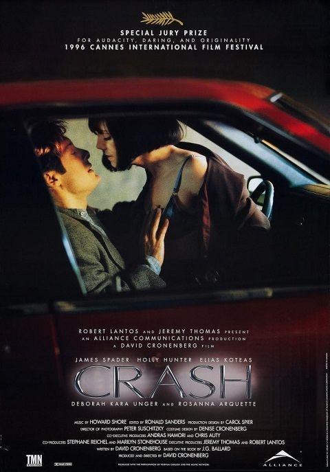 Crash 1996 FRENCH DVDRiP X264 AC3-MuSt