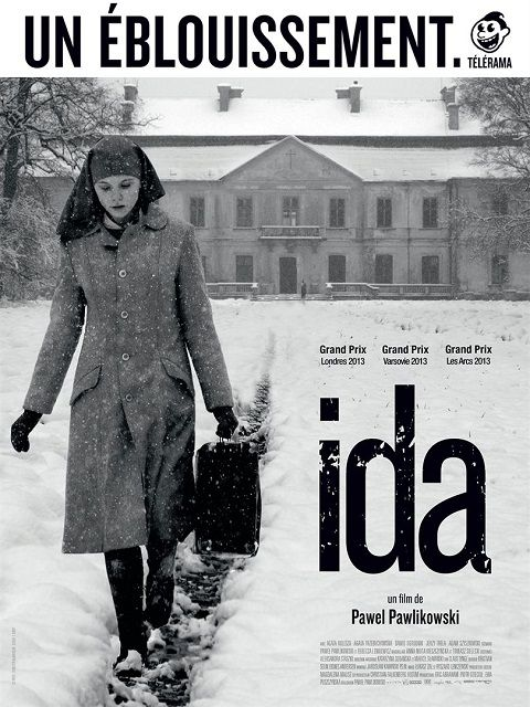 Ida 2013 LiMiTED FRENCH 720p BluRay x264-ROUGH