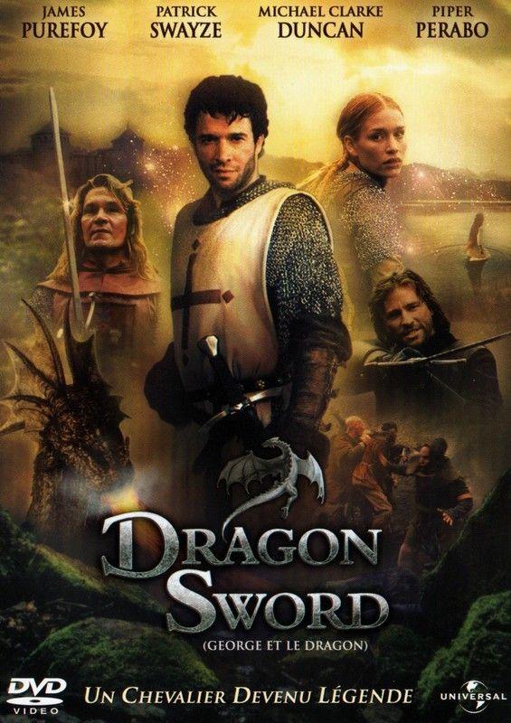 George et le Dragon (2004) - VF - DVDRIP [Xvid] [MP3]