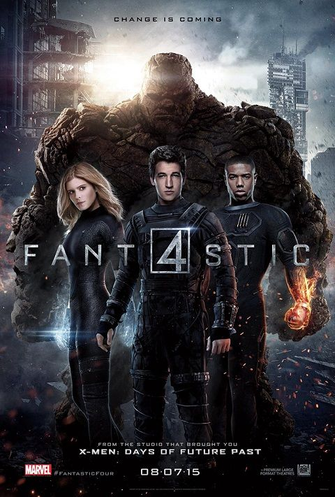 Fantastic Four 2015 TRUEFRENCH 720p BluRay x264-Goatlove