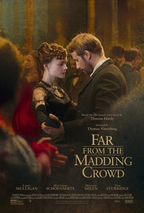 Far from the Madding Crowd 2015 FRENCH BRRip XviD AC3-NoTag