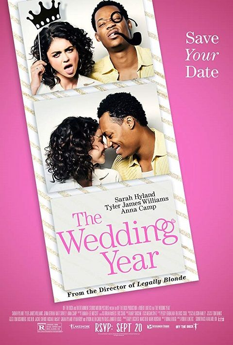 The Wedding Year 2019 FRENCH BRRip XviD AC3-NoTag