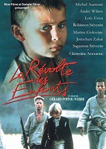 La révolte des enfants 1992 VFF DVDrip DIVX MP3