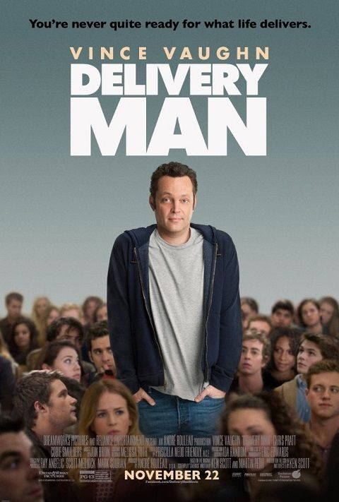 Delivery Man 2013 FRENCH BRRip XviD AC3-NoTag