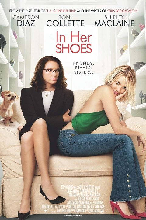 In Her Shoes 2005 FRENCH BRRip XviD AC3-NoTag