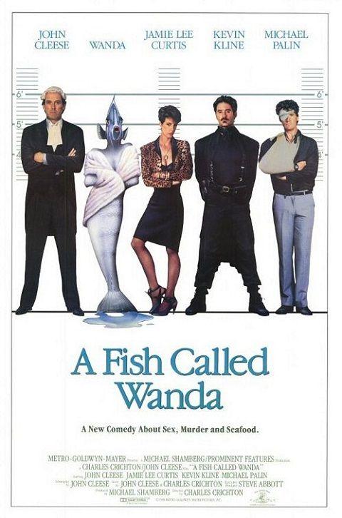 A Fish Called Wanda 1988 FRENCH BRRip XviD AC3-NoTag