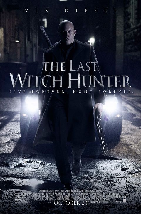 The Last Witch Hunter 2015 PROPER FRENCH 720p BluRay x264-LOST