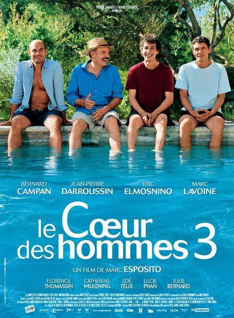Le Coeur des Hommes 3 2013 FRENCH BRRip XviD AC3-NoTag