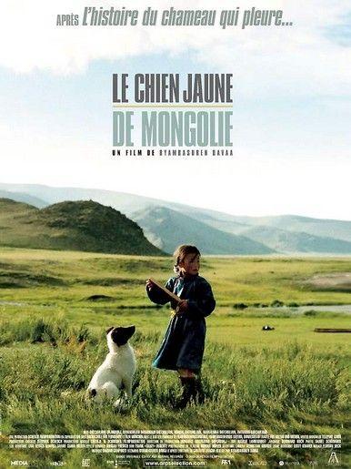 Le Chien jaune de Mongolie 2006 VFF DVDrip x264 AAC