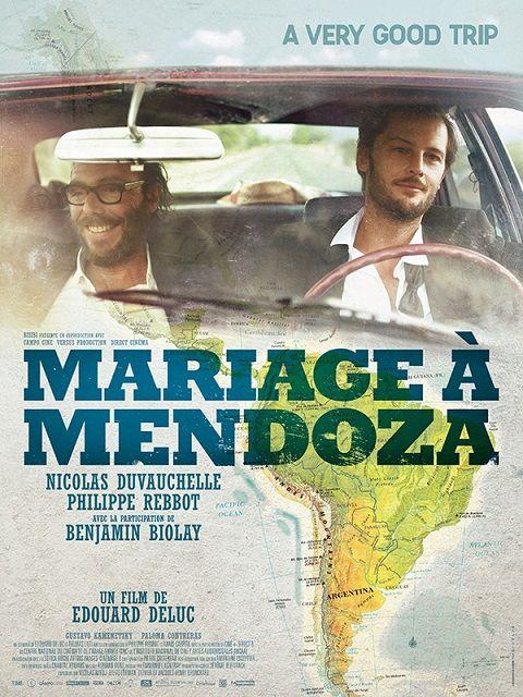 Mariage a Mendoza 2012 FRENCH DVDRip XviD AC3-NoTag