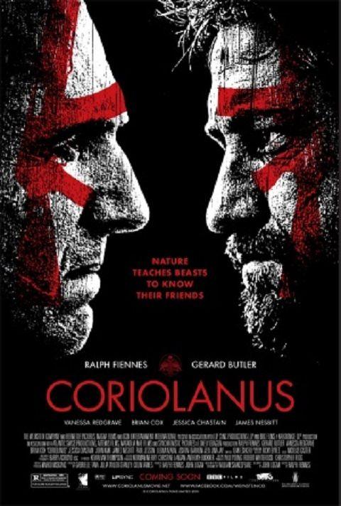 Coriolanus 2011 FRENCH BRRip XviD AC3-NoTag