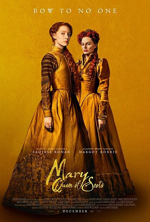 Mary Queen Of Scots 2019 FRENCH BRRip XviD AC3-NoTag