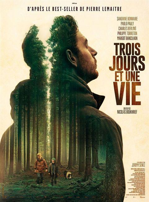 Trois Jours Et Une Vie 2019 FRENCH 720p BluRay x264-UTT