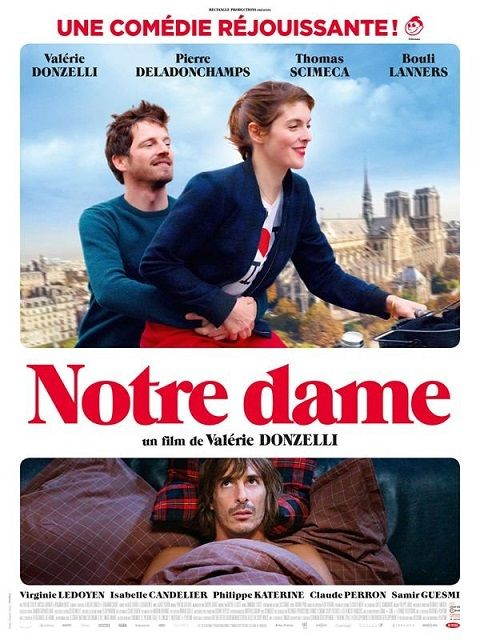 Notre Dame 2019 FRENCH 720p BluRay DTS x264-UKDHD
