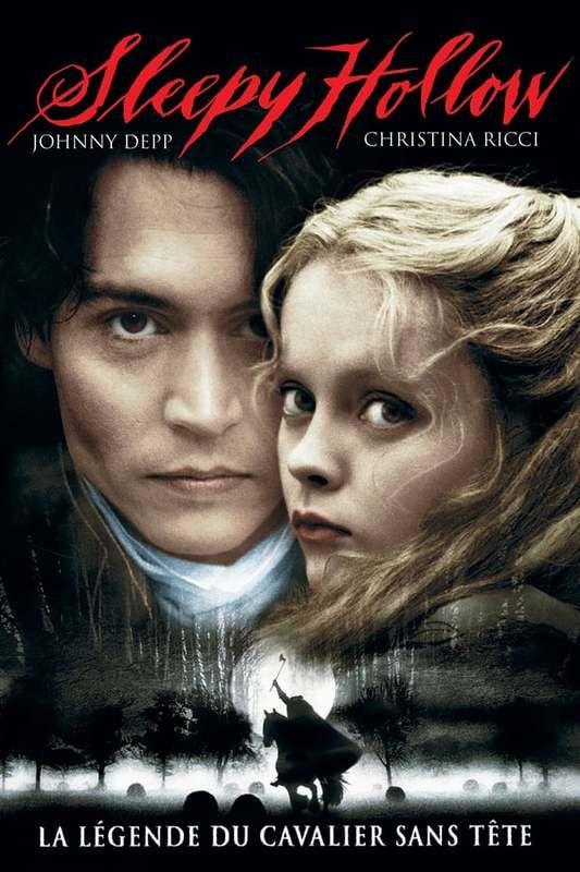 Sleepy Hollow : La Légende du cavalier sans tête (1999) MULTi 1080p BluRay x264-LRL (Sleepy Hollow)