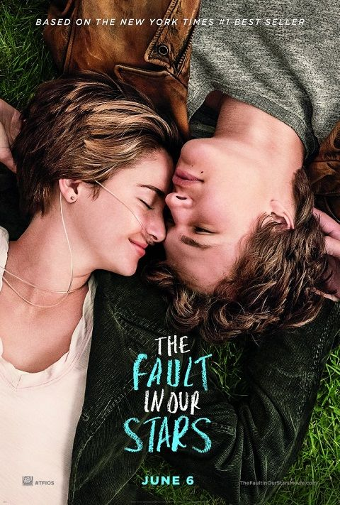 The Fault in Our Stars 2014 FRENCH BRRip XviD AC3-NoTag