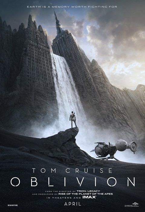 Oblivion 2013 FRENCH BRRip XviD AC3-NoTag