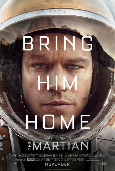 The Martian 2015 FRENCH BRRip XviD AC3-NoTag