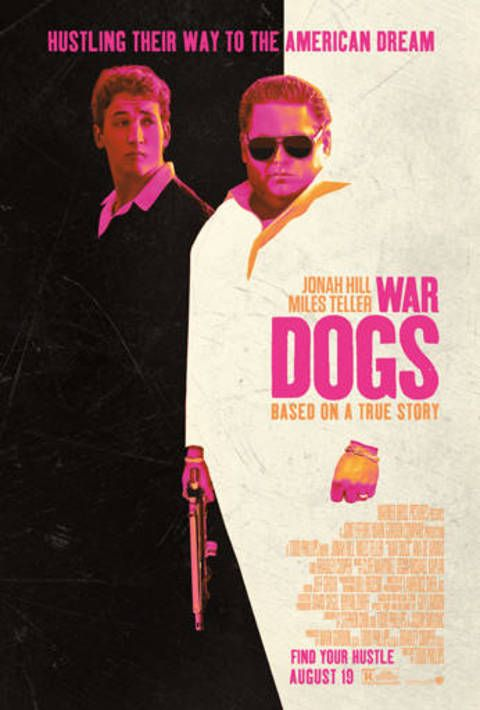War Dogs 2016 FRENCH BRRip XviD AC3-NoTag